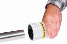 Dodatak za brušenje cevi REG 10-54 Rems