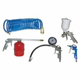 Pneumatski set alata KIT 5S Elektro maschinen
