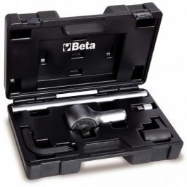 Pojačivač momenta 560/C4+ sa priborom u koferu BETA
