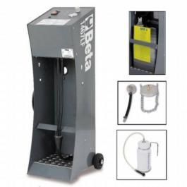 Električni instrument za zamenu kočione tečnosti 1467LF Beta