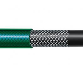 """Crevo za vodu idro color zeleno lagano 1/2"""" 25 m Fitt"""