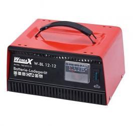 Punjač akumulatora 12A W-BL 12-12V WOMAX