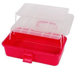 Kofer za alat 33 x 20 x 15 cm Womax