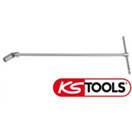 Nasadni zglobni ključ 19mm KS TOOLS