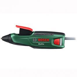 Akumulatorski pištolj za lepljenje GluePen Bosch