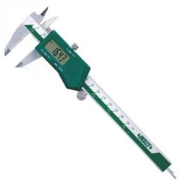 Pomično-digitalno merilo - šubler 150mm INSIZE