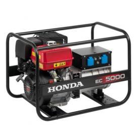 Benzinski industrijski agregat EC 5000 HONDA