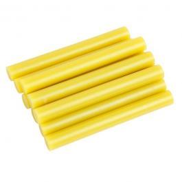 Patrone za lepljenje žuta 11.2 mm x 10cm 16kom Womax