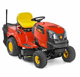 Benzinski traktor za košenje trave S 92.130 T Wolf Garten