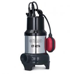 Potapajuća pumpa za prljavu vodu 800W CT 4274 ELPUMPS