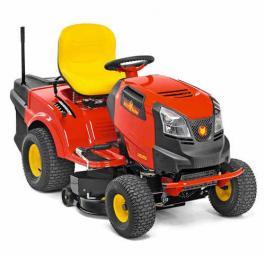 Benzinski traktor za košenje trave sa korpom  A 92.165 H Wolf Garten