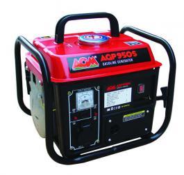 Agregat za struju AGP 950S AGM + Set nastavaka i gedora 48kom 900242 Tactix
