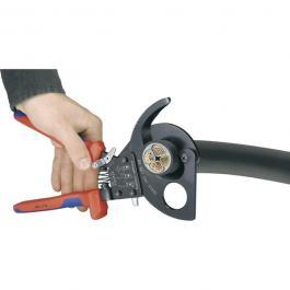 Klešta za sečenje kablova 250mm Knipex