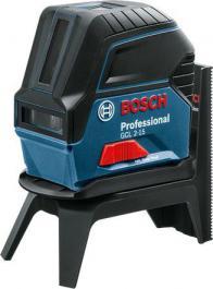 Linijsko-tačkasti laserski nivelator GCL 2-15 + BT 150 Professional Bosch