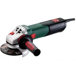 Ugaona brusilica WE 17-125 Quick Metabo