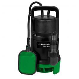Potopna pumpa za nečistu vodu BDP 6535 Einhell Bavaria
