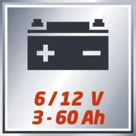 Punjač akumulatora sa mikroprocesorom CC-BC 2 M Einhell