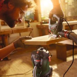 Usisivač za suvo i mokro usisavanje UniverzalVac 15 Bosch