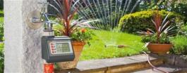 Regulator vode Easycontrol Gardena