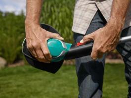 Električni trimer za travu ART 24 Bosch
