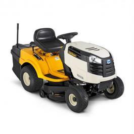 Benzinski traktor za košenje trave sa korpom CC 714 TE Cub Cadet