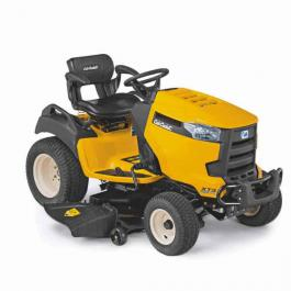 Benzinski traktor za košenje trave bez korpe i Kawasakijevim motorom XT3 QS 127 Cub Cadet