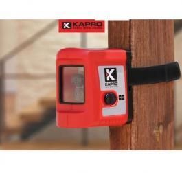 Laserski nivelator K862 sa stativom 886-38 Kapro