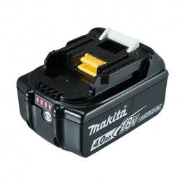 Baterija 18V / 4Ah LiJon sa indikatorom napunjenosti BL1840B Makita