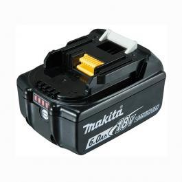 Baterija za aku alat sa indikatorom napunjenosti BL1860B 18V/6Ah Makita