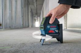Kombinovani laser GCL 2-15 G Professional Bosch