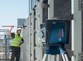 Rotacioni laser GRL 500 HV + LR 50 Professional Bosch