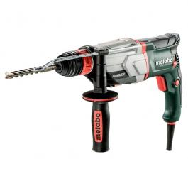 Elektro-pneumatski kombinovani čekić SDS+ KHE 2860 Quick Limited Edition ( Made in GERMANY ) Metabo