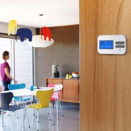 Digitalni sobni termostat DST-Q3 PROSTO