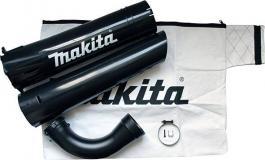 Benzinska duvalica BHX2501 sa priborom za usisavanje MAKITA