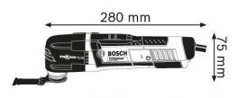 Višenamenski alat GOP 30-28 Bosch
