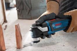 Višenamenski alat GOP 40-30 Professional Bosch