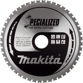 List cirkulara za metal 185x30x48z B-09787 Makita