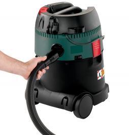 Usisivač za suvo i mokro usisavanje ASA 25 L PC Metabo