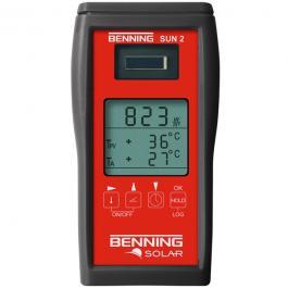 Tester solarne energije SUN2 Benning