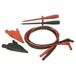 Set kablova sa štipaljkama 4mm TA2 Benning