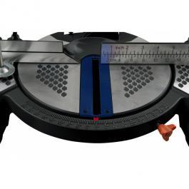 Stona testera 230mm MSM1037 Ferm