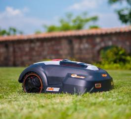 Robot kosačica Villybot™ Villager