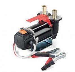 Elektropumpa za istakanje dizel goriva Carry 3000 12V ili 24V Piusi Italia