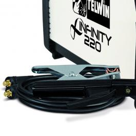 Inverter aparat za zavarivanje MMA-TIG Infinity 220 Telwin