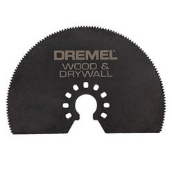 Multi-Max sečivo za drvo i gipsani zid Dremel
