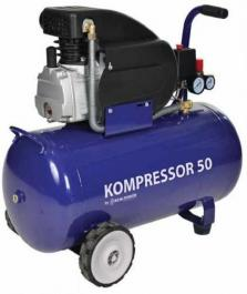 Klipni kompresor R50 L Blue Rem Power Elektro maschinen