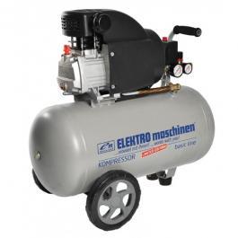 Kompresor za vazduh E241/8/24 sa 11 pneumatskih delova REM POWER Elektromaschinen