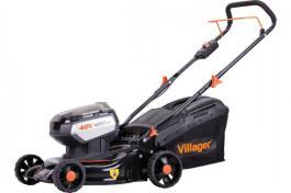 Akumulatorska kosačica Villy 6000 E 40v-4Ah Villager