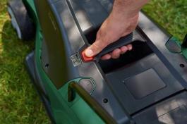 Kosačica za travu UniversalRotak 450 Bosch