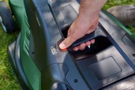 Kosačica za travu AdvancedRotak  650 Bosch